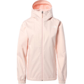 The North Face Quest Chaqueta Mujer, beige